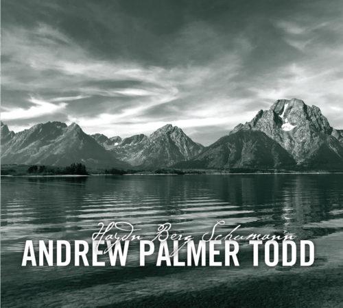 Andrew Palmer Todd Album
